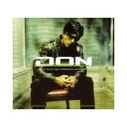 Musik: Don  von OST, Shah Rukh Khan