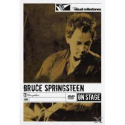 Musik: VH1-Storytellers  von Dave Diomedi von Bruce Springsteen