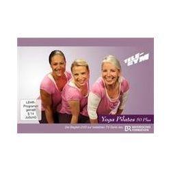 Musik: TELE-GYM 37 Yoga Pilates 50 Plus  von Yvonne Haugg, Yvonne Haugg