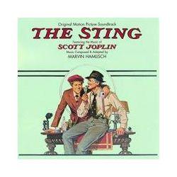 Musik: The Sting  von OST, Scott Joplin