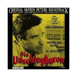 Musik: Die Unschlagbaren  von OST, Ennio Morricone