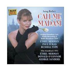 Musik: Call Me Madam  von Merman, Lukas, Nype