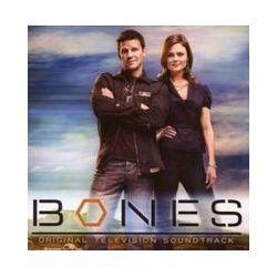 Musik: Bones (TV-Soundtrack)
