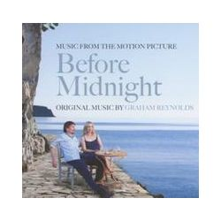 Musik: Before Midnight  von OST, Graham Reynolds