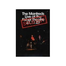 Musik: The Manfreds-Sold Out-Live Fishers Theatre  von Manfred Mann