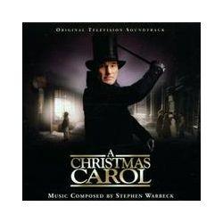 Musik: A Christmas Carol  von OST, Stephen (Composer) Warbeck