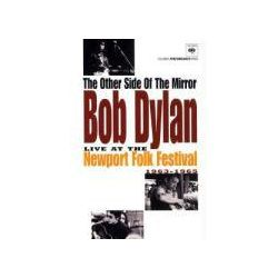 Musik: The Other Side Of The Mirror: Bob Dylan Live At Th  von Murray Lerner von Bob Dylan