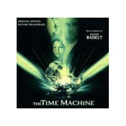 Musik: The Time Machine  von OST, Klaus Badelt