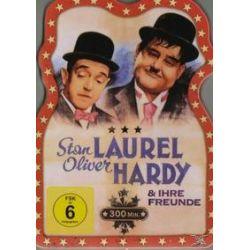 Musik: Stan Laurel & Oliver Hardy Und Ihre Freune 2 (Shap  von Stan Laurel, Oliver Hardy