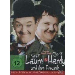 Musik: Stan Laurel & Oliver Hardy Und Ihre Freunde (Shape  von Stan Laurel, Oliver Hardy
