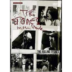 Musik: The Rolling Stones - The Stones In The Park  von Leslie Woodhead von The Rolling Stones