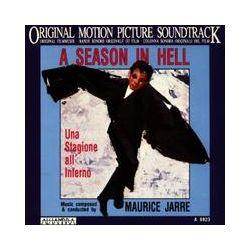 Musik: A Season In Hell  von OST, Maurice Jarre