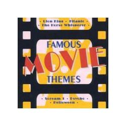 Musik: Famous Movie Themes