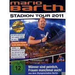 Musik: Stadion Tour 2011/Männer sind peinlich,Frauen man  von Mario Barth