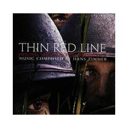 Musik: The Thin Red Line  von OST, Hans Zimmer