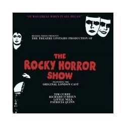 Musik: The Rocky Horror Show