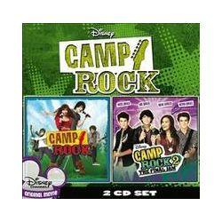 Musik: Camp Rock 1+2  von OST