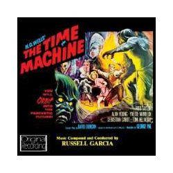 Musik: Time Machine  von OST, Soundtrack