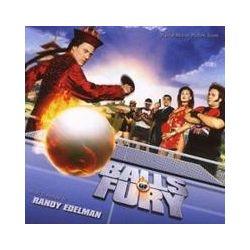 Musik: Balls Of Fury  von OST, Randy Edelman