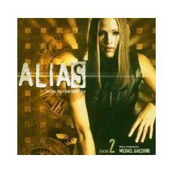 Musik: Alias-Season 2  von OST, Michael (Composer) Giacchino
