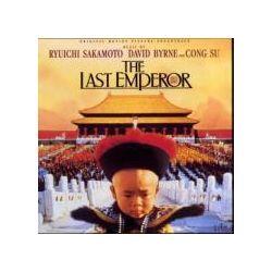 Musik: Last Emperor  von OST