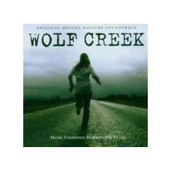 Musik: Wolf Creek  von OST, Francois (Composer) Tetaz