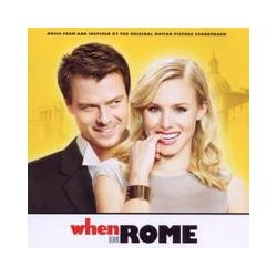 Musik: When In Rome  von OST