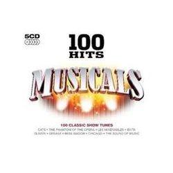 Musik: 100 Hits Musicals