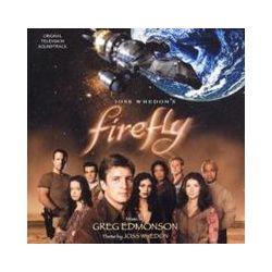 Musik: Firefly  von OST, Greg (Composer) Edmonson