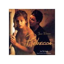 Musik: Rebecca  von OST, Royal Scottish National Orchestra, Franz Waxman