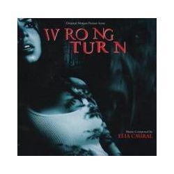 Musik: Wrong Turn  von OST, Elia (Composer) Cmiral