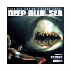 Musik: Deep Blue Sea  von OST, Trevor (Composer) Rabin