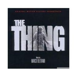 Musik: The Thing  von OST, Marco (Composer) Beltrami