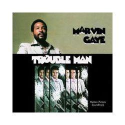 Musik: Trouble Man  von OST, Marvin Gaye