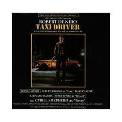 Musik: Taxi Driver  von OST, Bernard (Composer) Herrmann