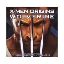 Musik: X-Men Origins: Wolverine  von OST, Harry Gregson-Williams
