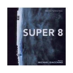 Musik: Super 8  von OST, Michael (Composer) Giacchino