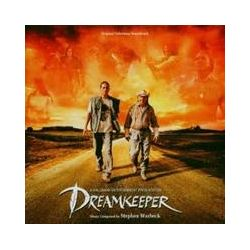 Musik: Dreamkeeper  von OST, Stephen (Composer) Warbeck