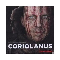 Musik: Coriolanus  von OST, Ilan Eshkeri