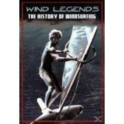 Musik: Wind Legends/The History of Windsurfing  von Windsurfing