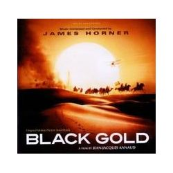 Musik: Black Gold  von OST, James Horner