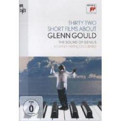 Musik: Thirty Two Short Films About Glenn Gould  von Francois Girard von Glenn Gould