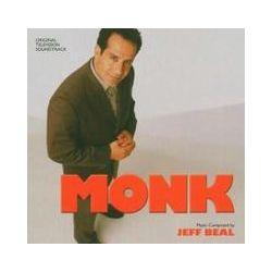 Musik: Monk  von OST, Jeff Beal