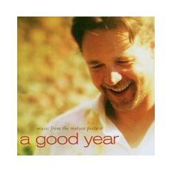 Musik: A Good Year  von OST, Marc (Composer) Streitenfeld