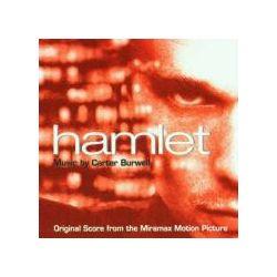 Musik: Hamlet  von OST, Carter (Composer) Burwell
