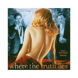 Musik: Where The Truth Lies  von OST, Mychael (Composer) Danna