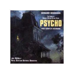 Musik: Psycho  von OST, Bernard (Composer) Herrmann