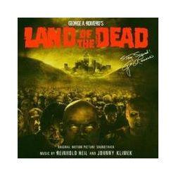 Musik: Land Of The Dead  von OST, Reinhold Heil, Johnny Klimek