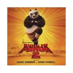 Musik: Kung Fu Panda 2  von OST, Hans Zimmer, John (Composer) Powell