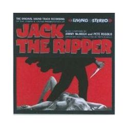 Musik: Jack The Ripper  von OST, Soundtrack